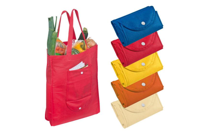 jmpromotions - opvouwbare tassen
