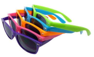 promoboer - zonnebrillen bedrukken