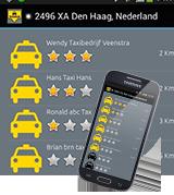 taxiklik - Taxi Leidschendam-Voorburg
