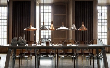 lampentoppers - Design hanglampen