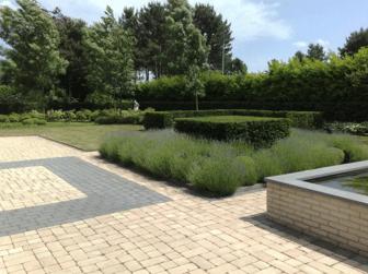 vanoorschothoveniers - tuinontwerp breda