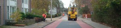 Ga naar Avema Wegenbouw voor duurzame en egale asfaltwerken op uw terrein