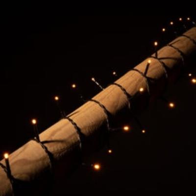 Wilt u deze kerst met clusterverlichting werken?